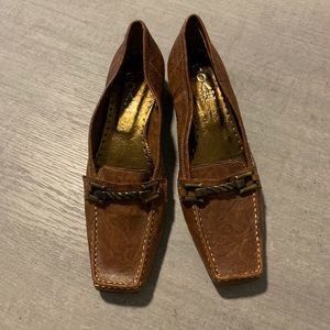 Authentic Vero Cuoio Women's Loafers Made in ITALY